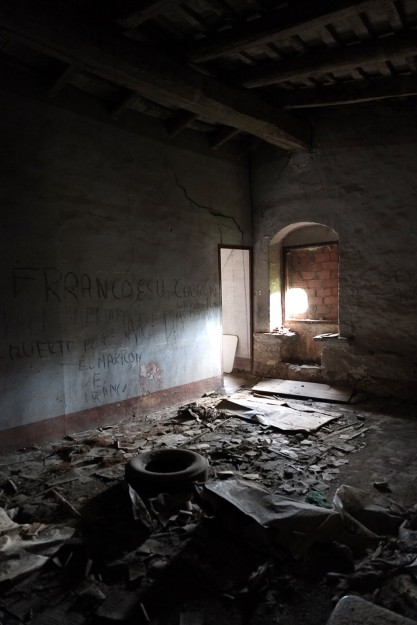 Habitación del miedo