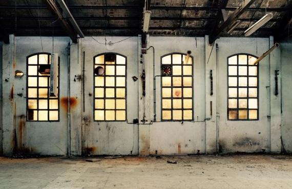 Los ventanales